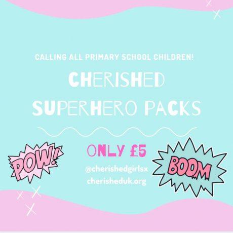 SuperHero-Pack