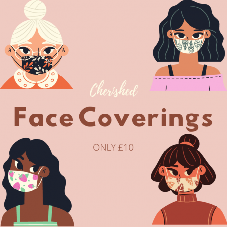 Face Coverings Cover