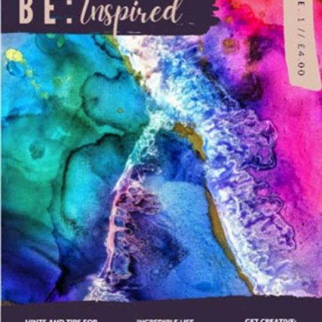 Be-Inspired-Issue1